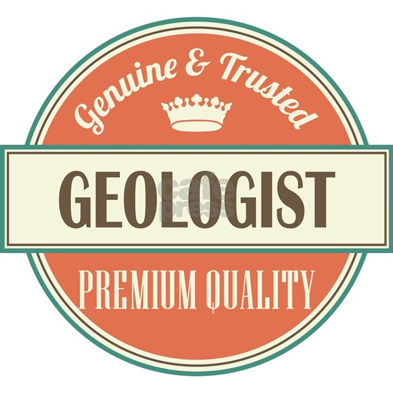 Geologist Gift Idea