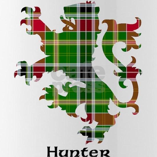 Lion - Hunter