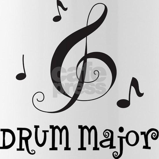 Drum Major gift idea