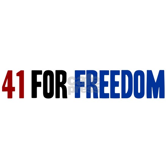 41 for Freedom