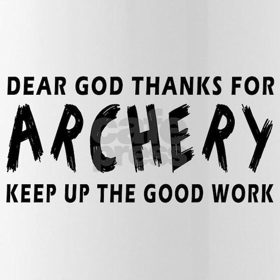 Archery Martial Arts Designs