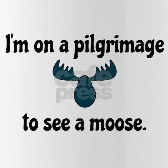 Moose Pilgrimage