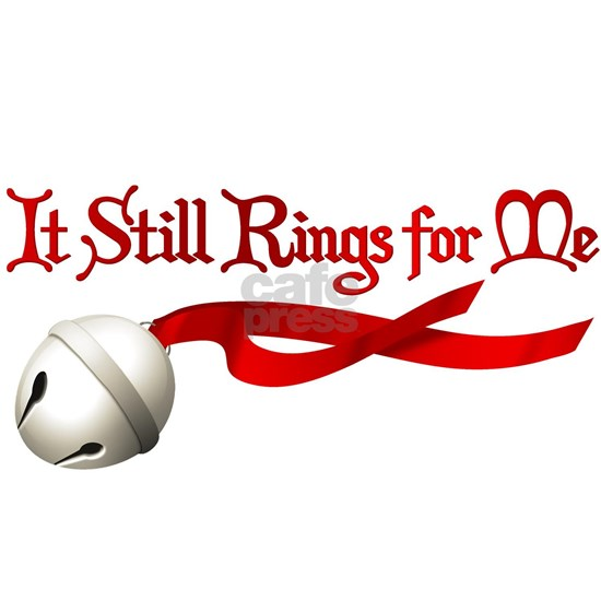 It Still Rings for Me