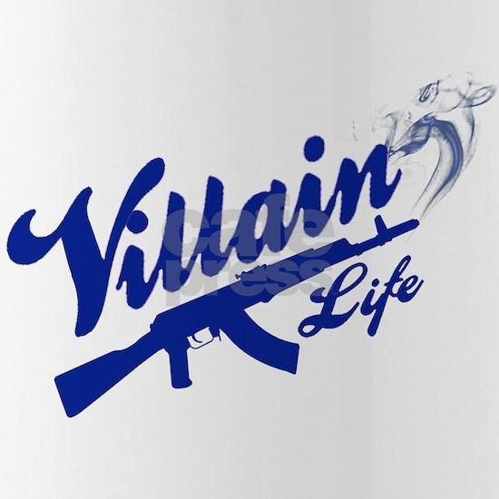 AK47 - Villain Life
