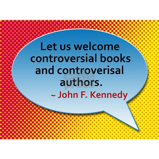 Controversial Books