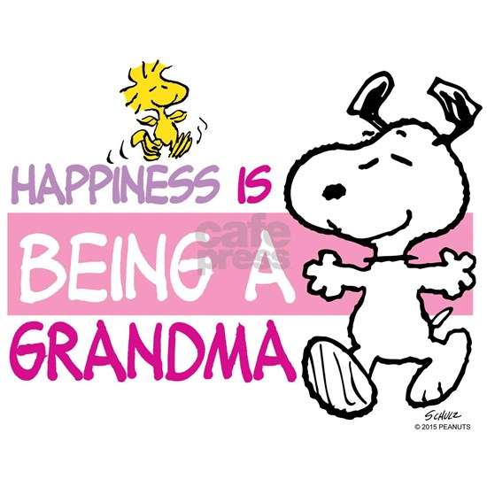 HappinessIsGrandma