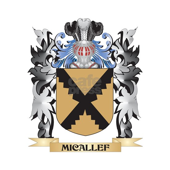 Micallef Coat of Arms - Family Crest
