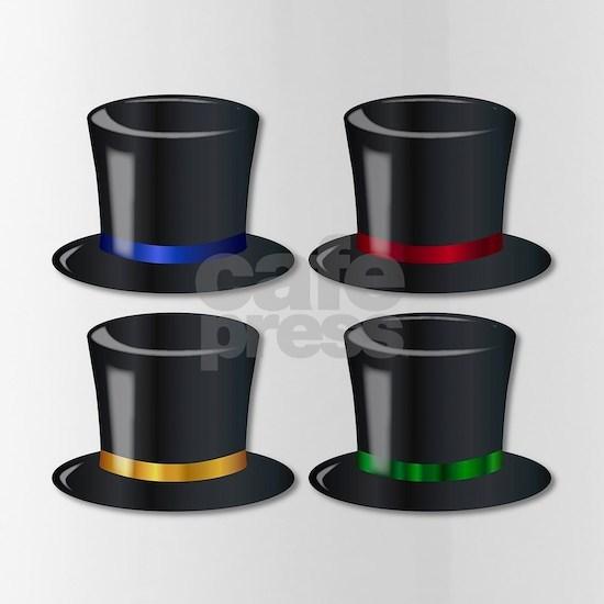 Posh Top Hats