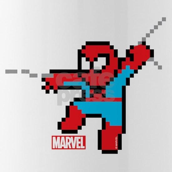 8bit Spider-Man