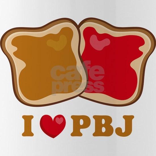 I Love PBJ 2