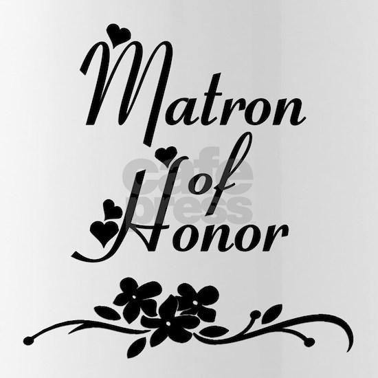 Classic Matron of Honor
