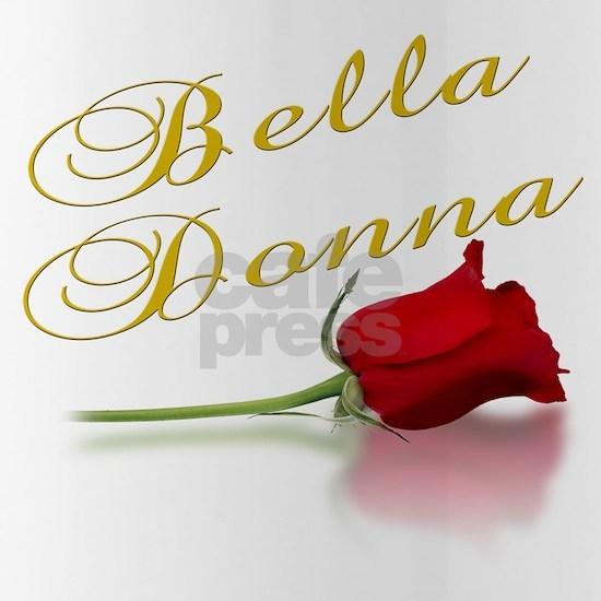 Bella Donna(blk) T-Shirt