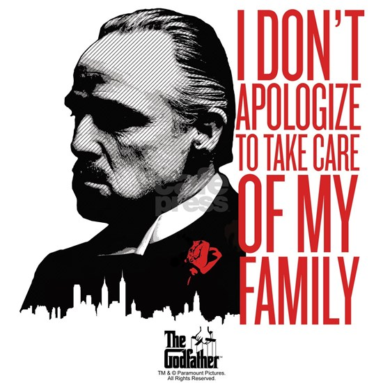 Don't Apologize 2