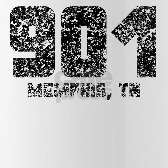 901 Memphis TN Area Code