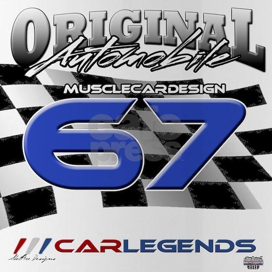 67 Musclecars