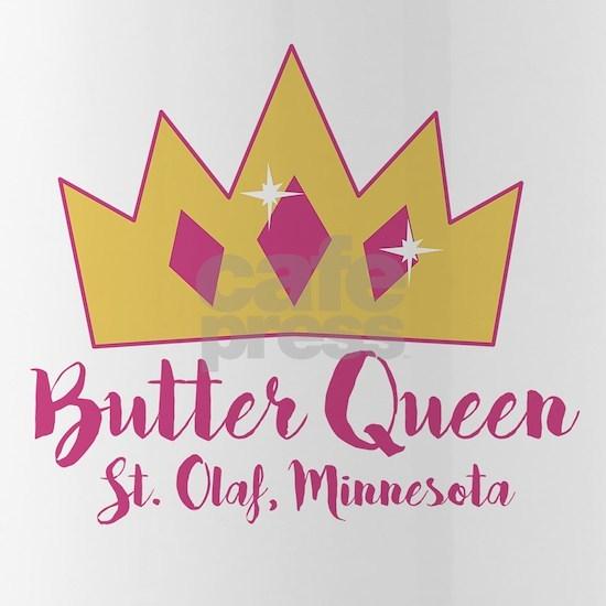 St Olaf Butter Queen