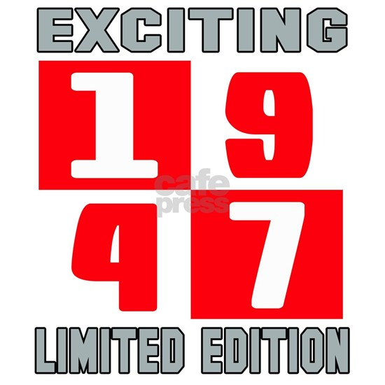 Exciting 1947 Limited Edition