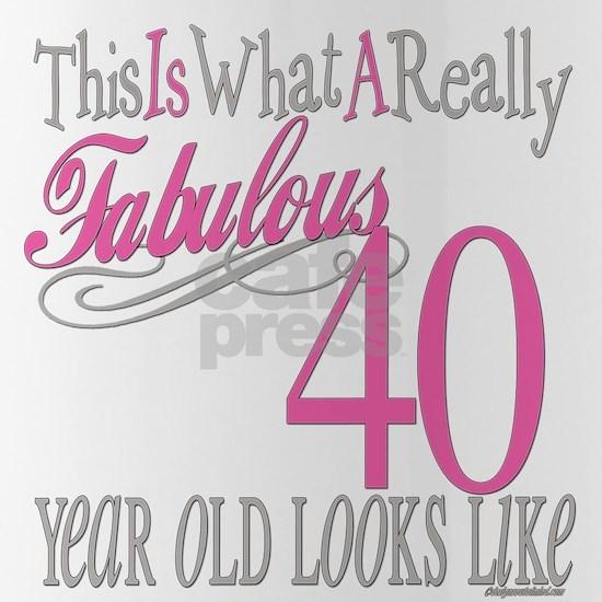 Fabulous 40yearold copy