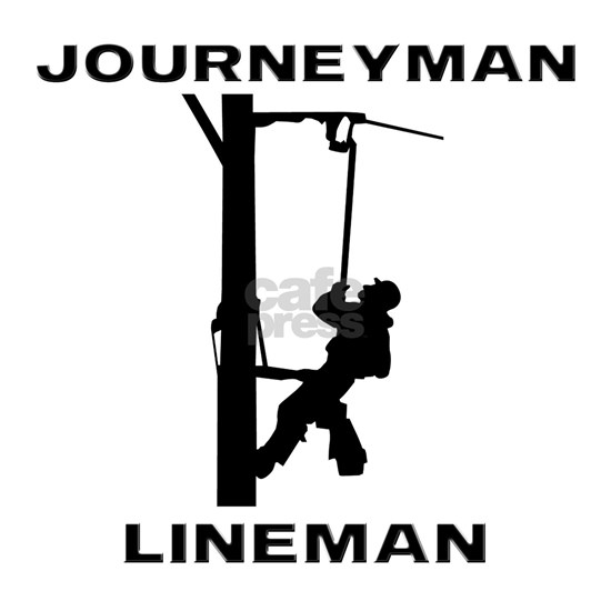 Journeyman Lineman
