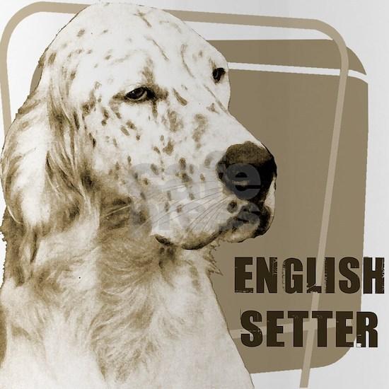 2english setter vintage sepia2