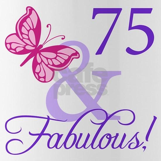 fabulous 75