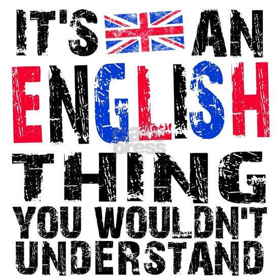 English Thing