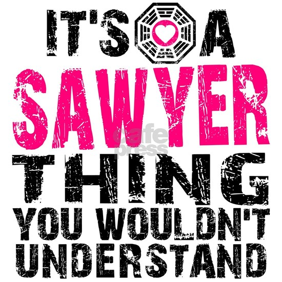 Sawyer Thing