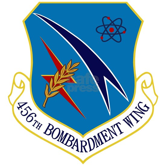 456th Bomb Wing