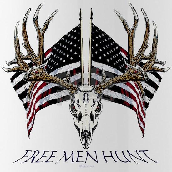 Free men hunt