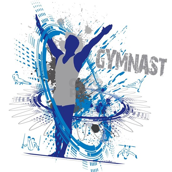 Male_Gymnast