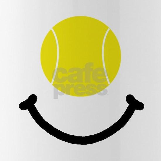 Tennis Smile Black