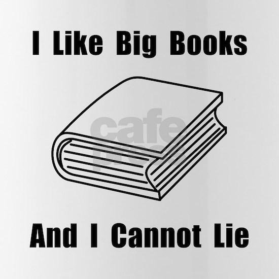 Big Books Black