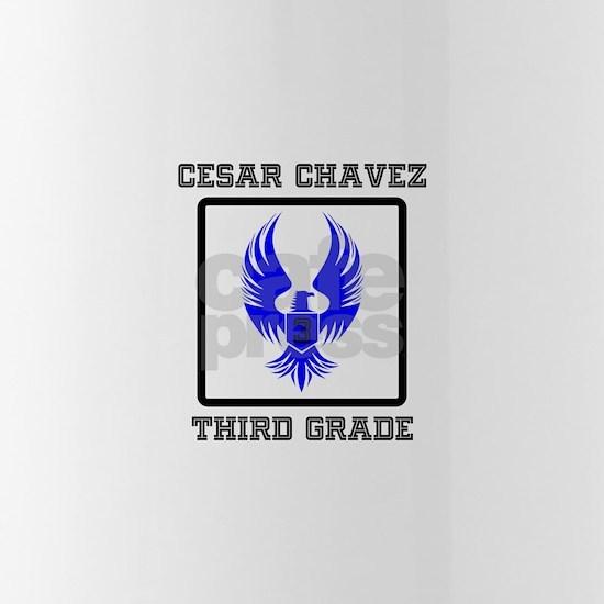 Cesar Chavez - 3rd Grade
