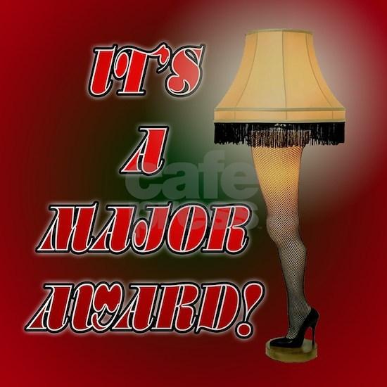 A Major Award