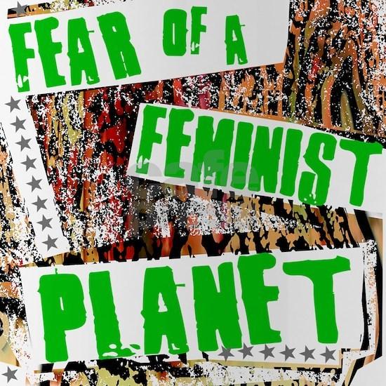 Feminist Planet