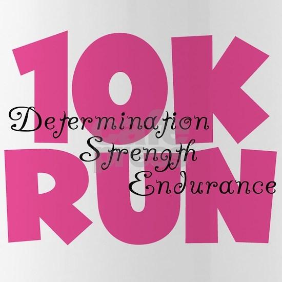10K Run Pink
