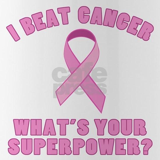 Beat Cancer Superpower