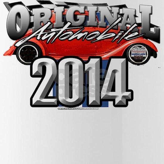 2014 NEW AUTOMOBILE