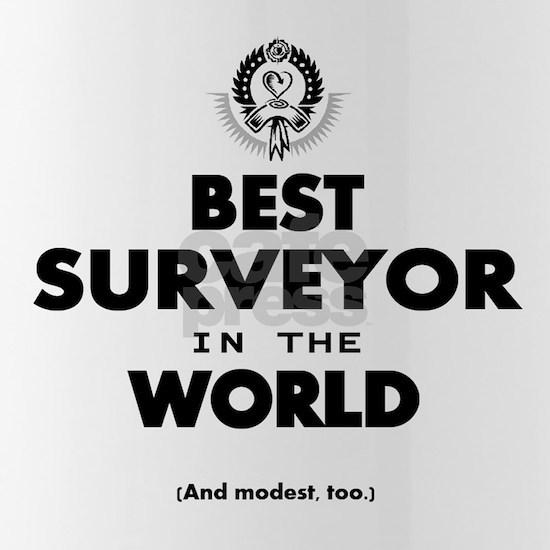 The Best in the World – Surveyor