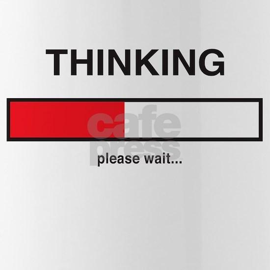 Thinking please wait...