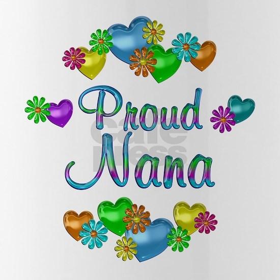 Proud Nana