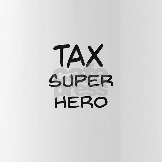Tax Super Hero