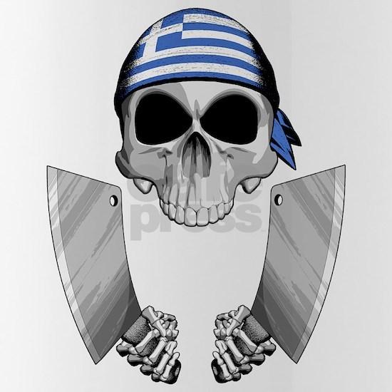 Greek Butcher