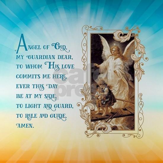 Angel of God (Day)
