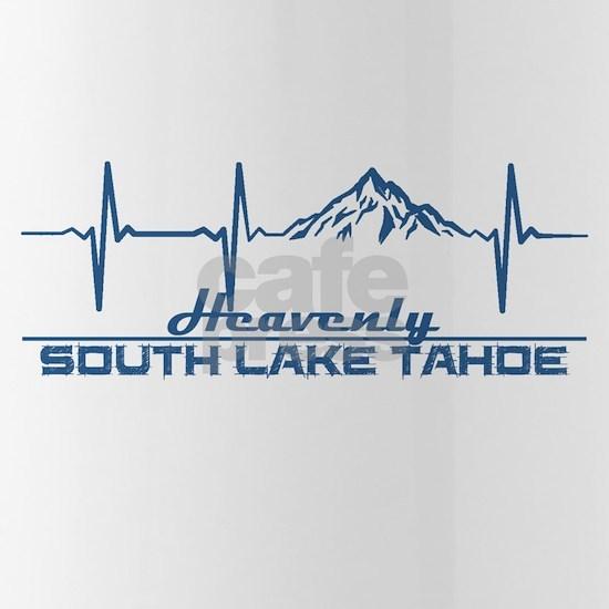 Heavenly Ski Resort  -  South Lake Tahoe - Califor