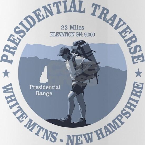 Presidential Traverse