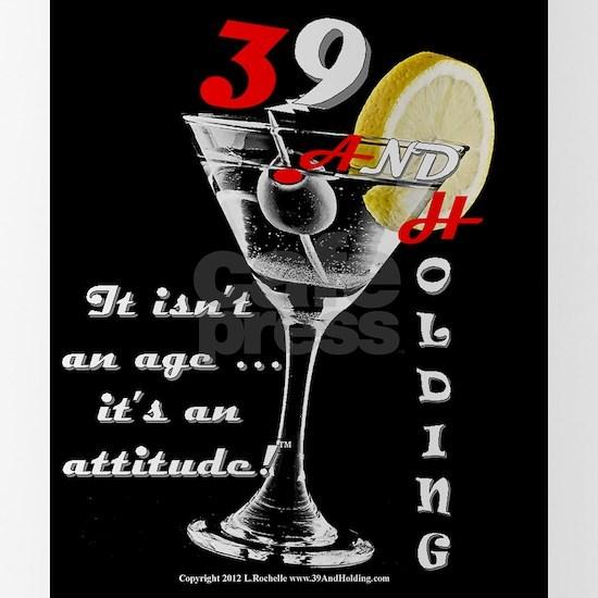 39+ with Attitude!