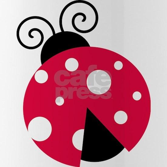 Large Ladybug