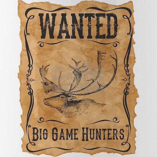 Big Game Hunter Caribou
