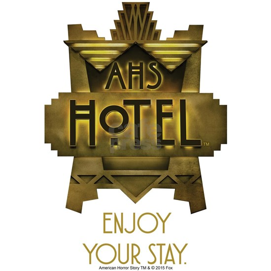 AHS Hotel Enjoy Your Stay Dark